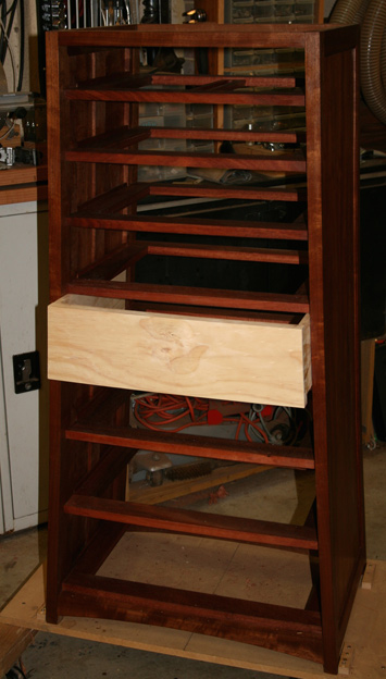 Building the Lingerie Chest - Page 5 - talkFestool