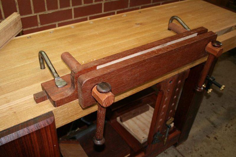 Fantastic 30 Innovative Woodworking Bench Dogs | Egorlin.com